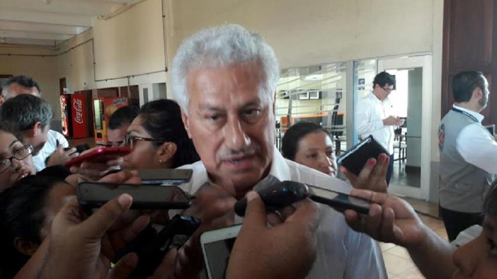 Integrantes de Morena solicitarán la comparecencia del titular de la SSP