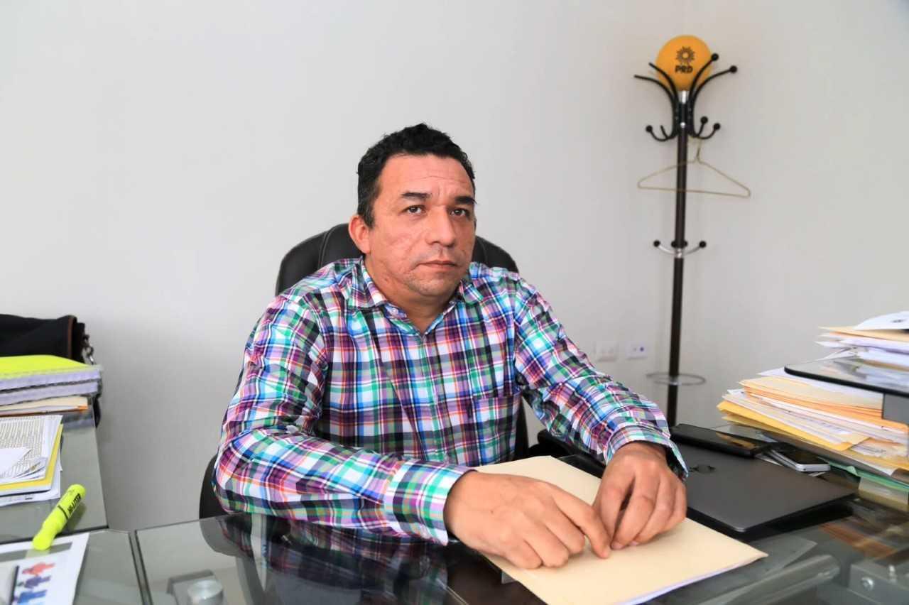 Improcedente que Congreso del Estado nombre alcalde sustituto de Actopan: PRD