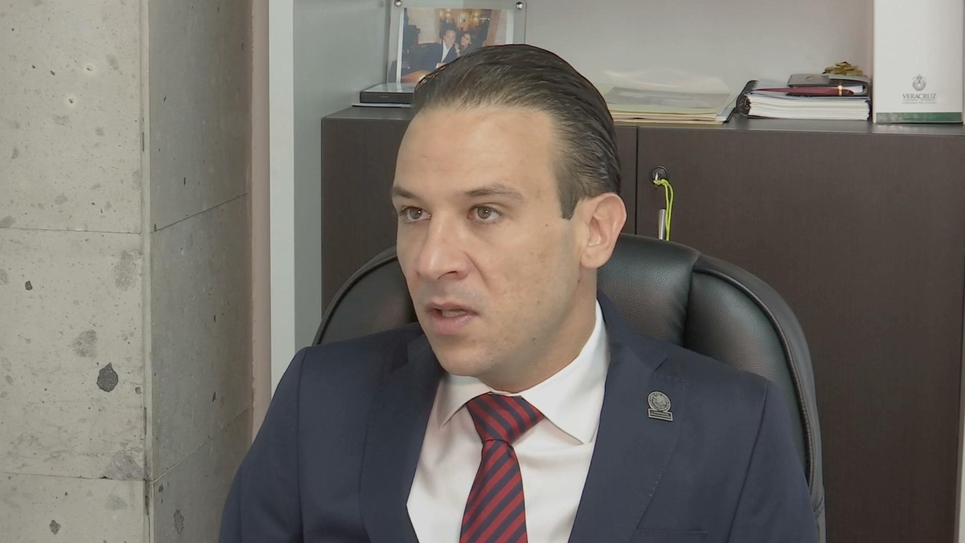 Pide diputado no politizar la violencia en Veracruz