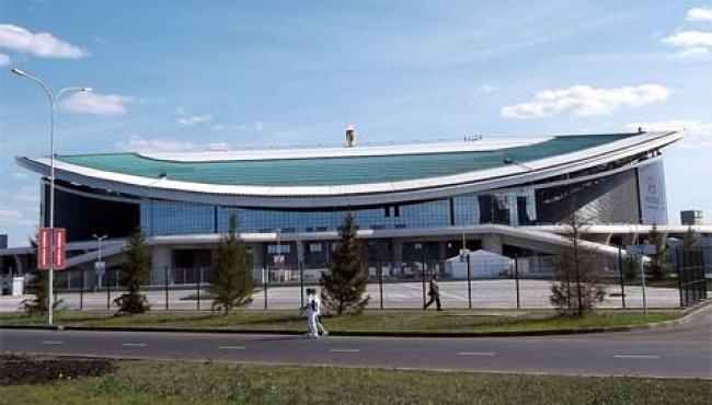 """Kazán Arena, el inmueble más """"viejo"""" que albergará la Copa FIFA Confederaciones 2017"""