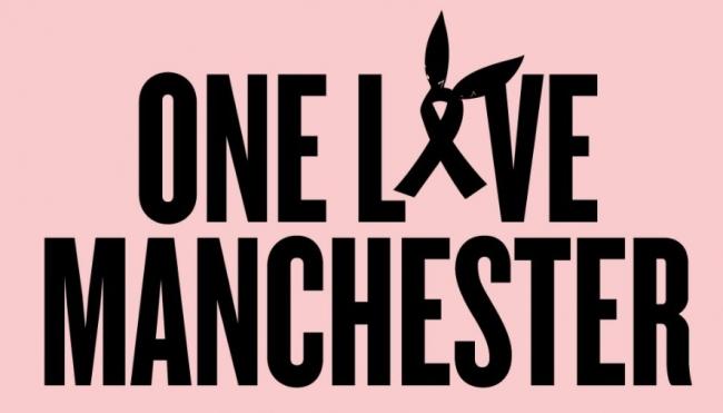 Ariana Grande, Bieber y Cyrus envían mensaje de unidad en Manchester