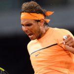 Rafael Nadal acorta distancia del líder Andy Murray en ranking mundial