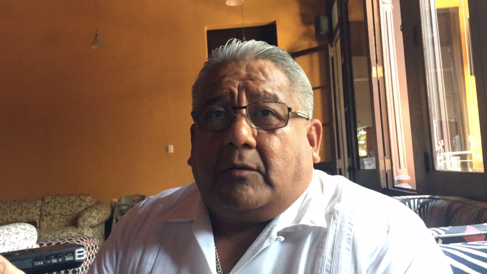 Nicolás Cortés elegido presidente de Integradora de Organizaciones Cafetaleras de la Zona Centro