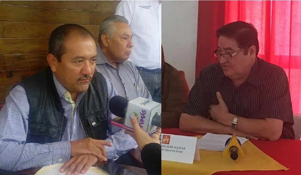 PANAL y PT presentan impugnaciones ante el TEV por irregularidades en las pasadas elecciones