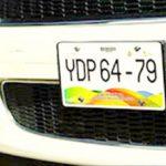 Asignan a Coatzacoalcos cerca de 9 mil placas para el servicio de transporte público
