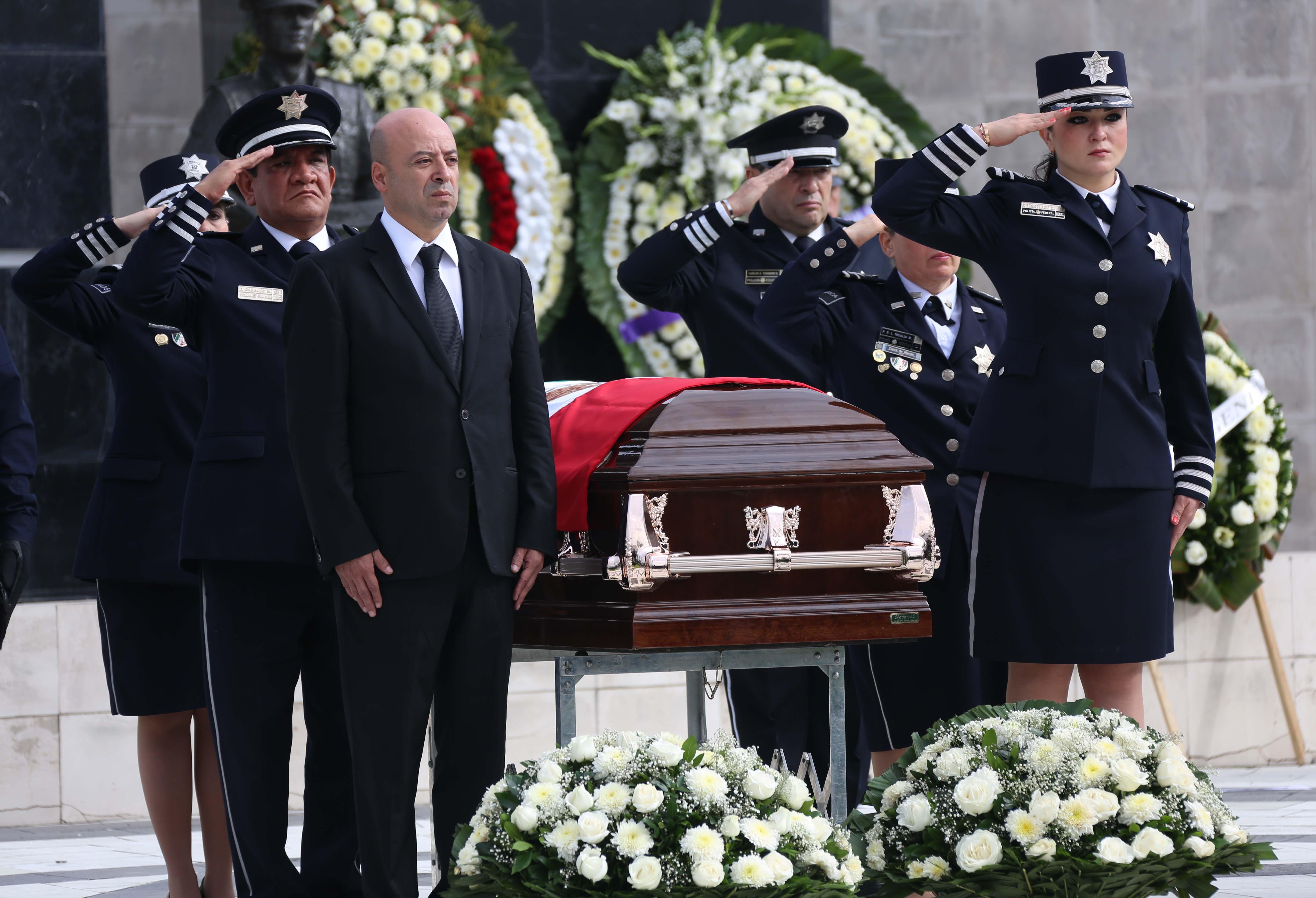Muerte de Castagné no quedará impune; Renato Sales pide actuar por justicia y no por venganza