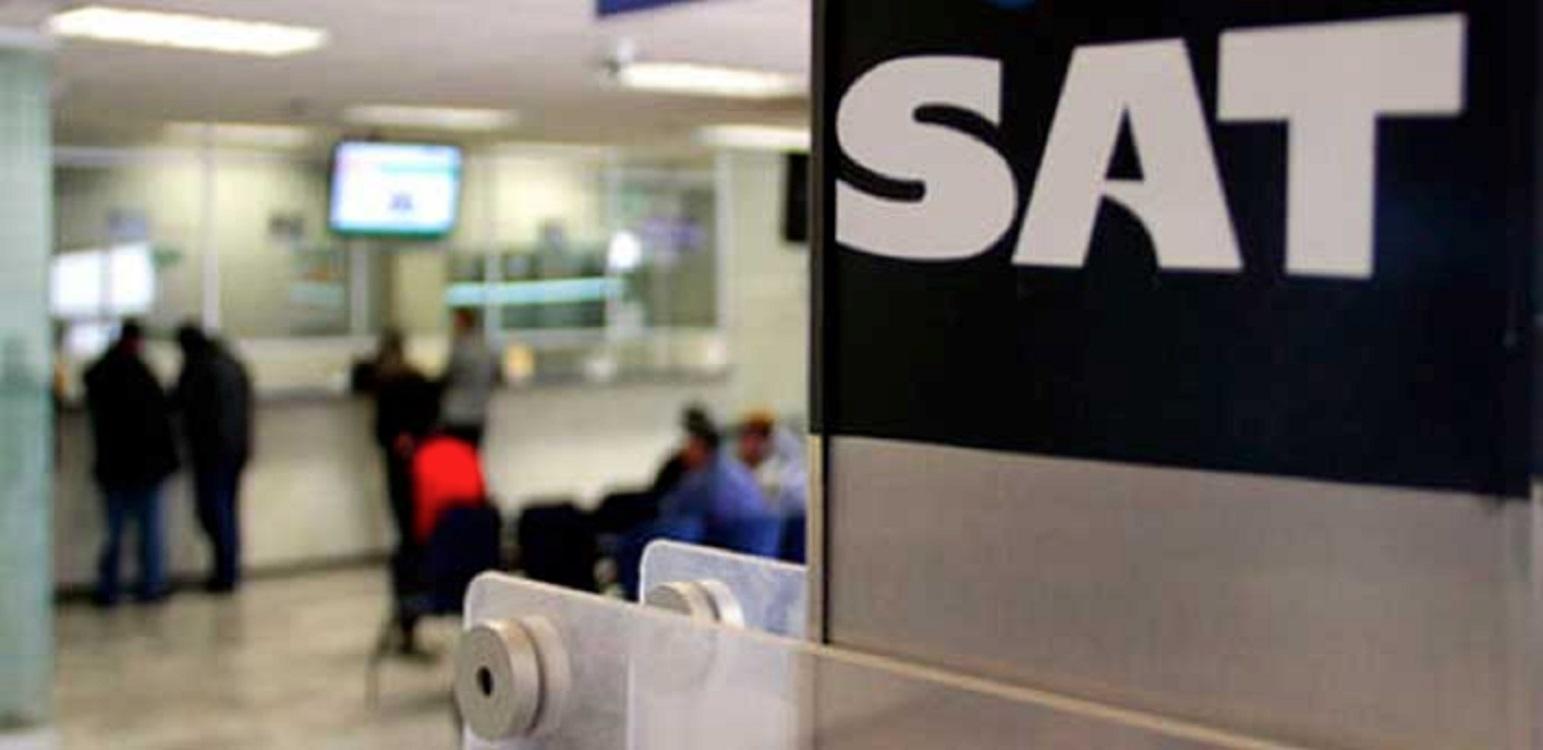 Cuenta el SAT con nuevo sistema de facturación
