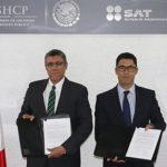 México y Panamá intercambiarán información financiera
