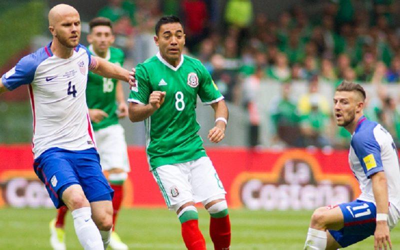Selección mexicana de fútbol inicia concentración de cara a amistosos