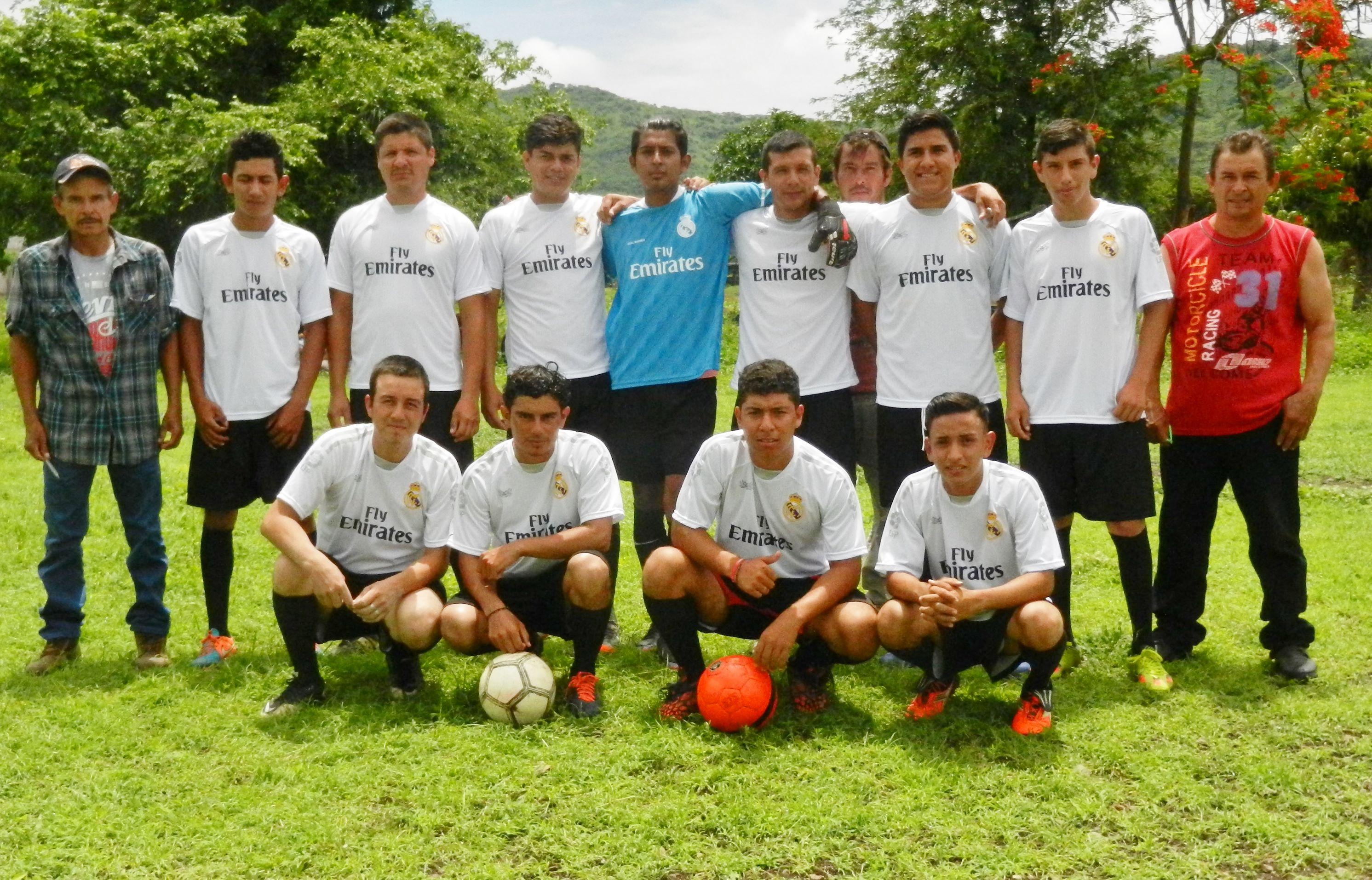 Totolapan, líder en futbol de Chicuasen