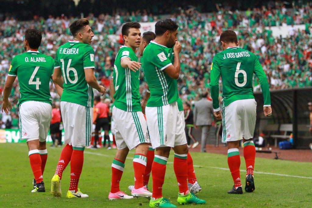 """El """"Tri"""" cierra el Hexagonal Final ante un Honduras obligado al triunfo"""
