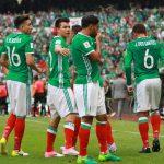 México va por triunfo ante Panamá