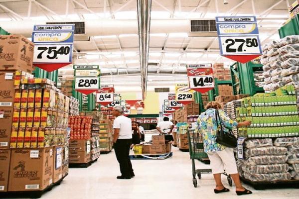 Sube la inflación a 6.3 por ciento, el porcentaje más alto en 8 años