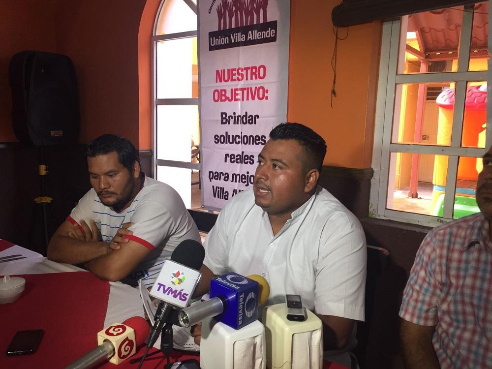Habitantes de Villa Allende esperan clausura del basurero en esta comunidad