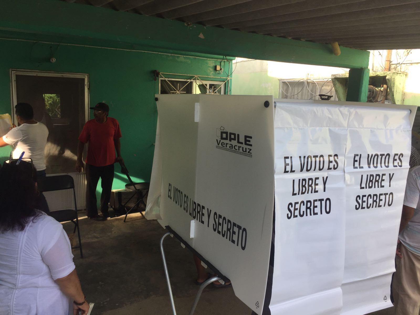 Gobierno de Veracruz no participará en el proceso electoral ni financiará campañas electorales