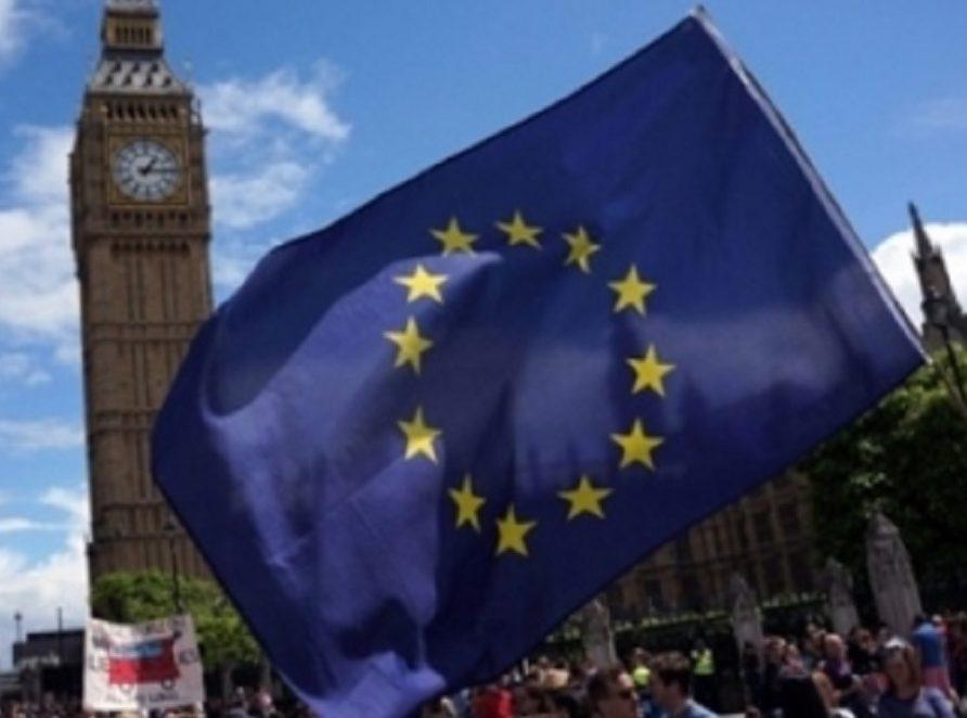 Reino Unido aprueba definitivamente el Brexit