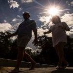 Onda de calor persiste en la mayor parte del territorio nacional
