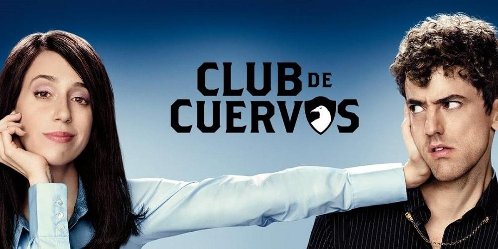 """""""Chava Iglesias"""" va a Rusia, en la tercera temporada de """"Club de Cuervos"""""""