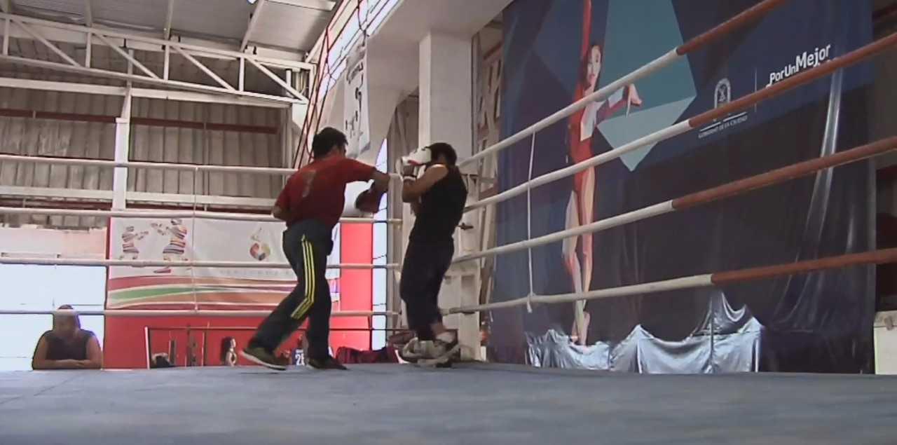 En Coatzacoalcos se efectuará curso de actualización para juez árbitro en Boxeo