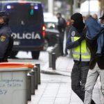 Detienen a seis personas vinculadas con el Estado Islámico