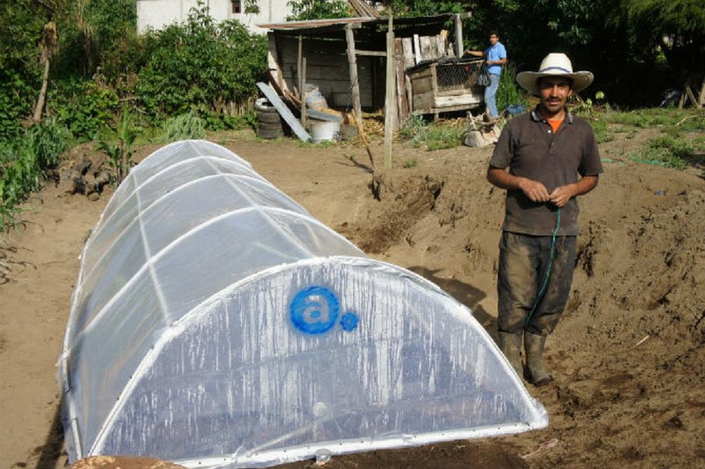 Científicos mexicanos producen gas a partir de desechos orgánicos