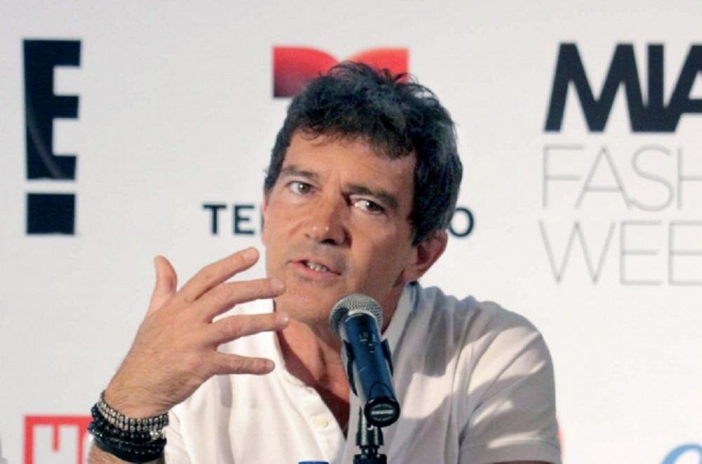 España concede a Antonio Banderas Premio Nacional de Cinematografía