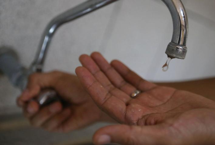 Será suspendido el suministro de agua potable en colonias de Xalapa