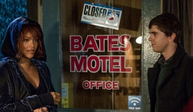 """Serie """"Bates motel"""" llega a su quinta temporada más escalofriante que nunca"""