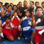 Participarán 35 veracruzanos en Festival Olímpico Mexicano de Boxeo