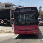 Cerca de concluir el plazo, 80% se han inscrito en programa de Reordenamiento del Transporte Público