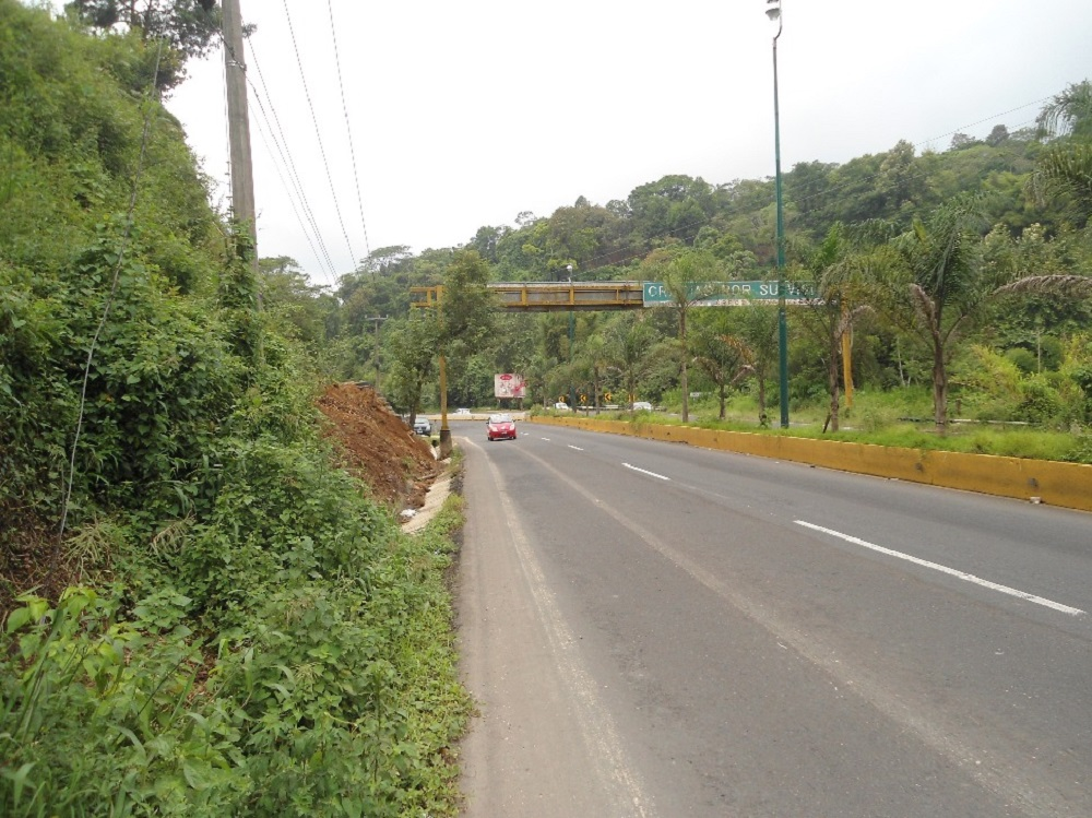 Este miercoles, SIOP publicará las bases para la licitación de la carretera Xalapa-Coatepec