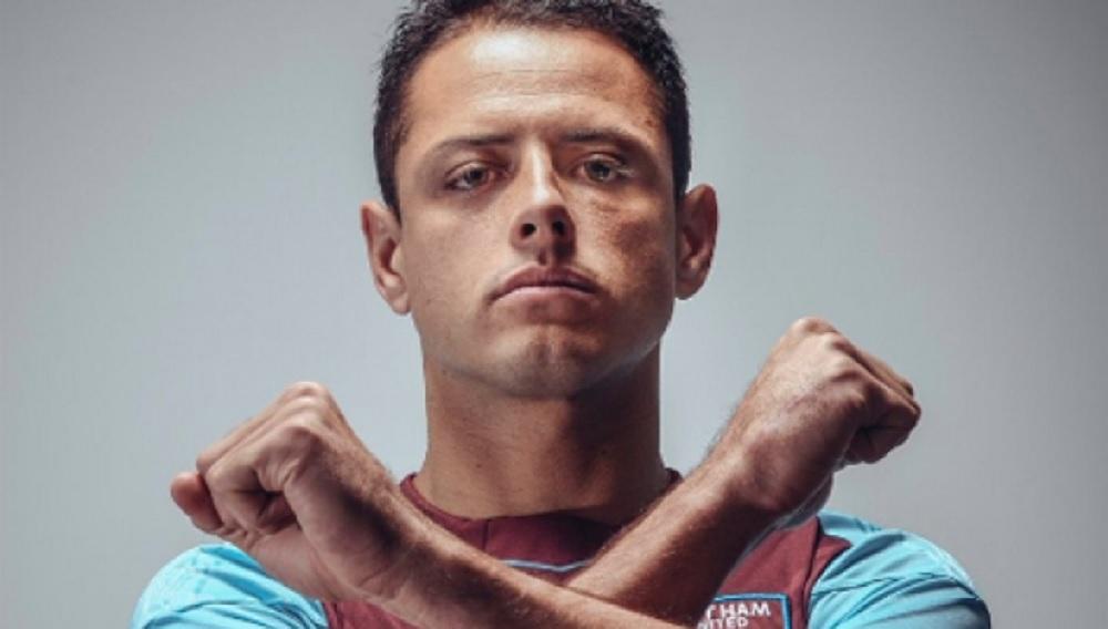 «Chicharito» Hernández, entre los más letales de la Liga Premier de Inglaterra