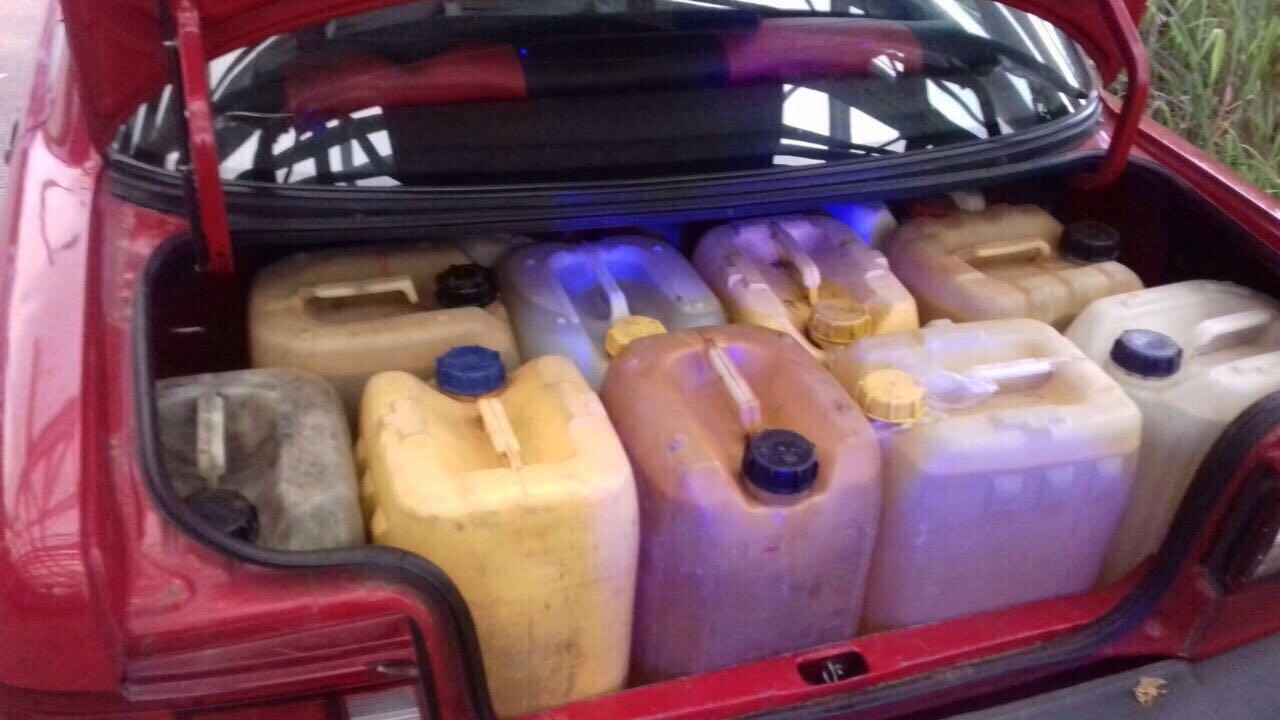 Disminuye robo de combustible en carreteras del sur de Veracruz