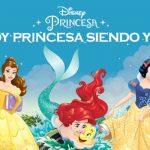 """Heroínas de Disney llegan a los cines mexicanos con """"Soy princesa siendo yo"""""""