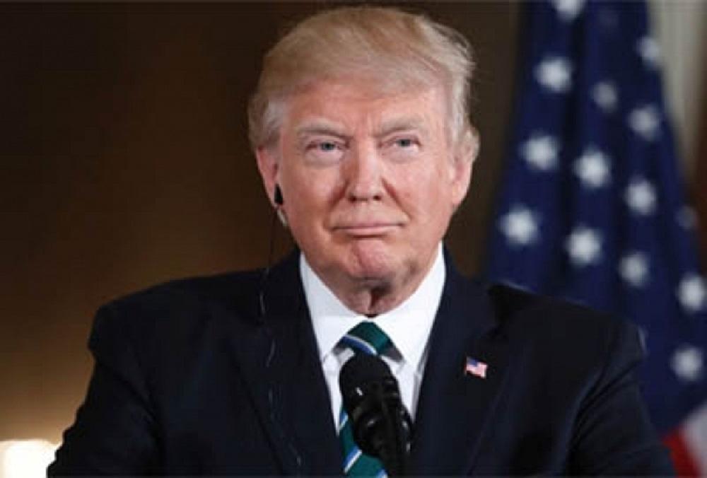 """EUA está listo y """"armado"""" para responder a Corea del Norte: Donald Trump"""