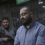 PGR continuará con las acciones que la ley prevé sobre el caso de Javier Duarte