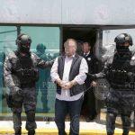 Empresas ligadas a presunto lavado de dinero de Duarte recibían recursos que eran para escuelas