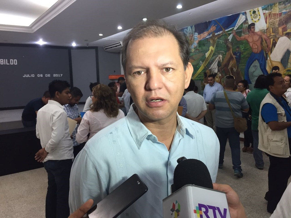 Instalan Centro de Negocios en ZEE de Coatzacoalcos