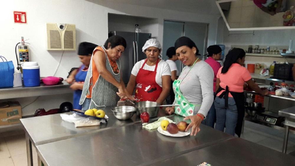 EMPAR capacitará a mujeres empresarias y emprendedoras de Veracruz-Boca del Río