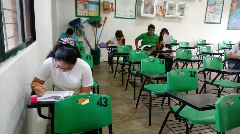 Sexenio sin cumplir meta de deserción escolar en educación media superior