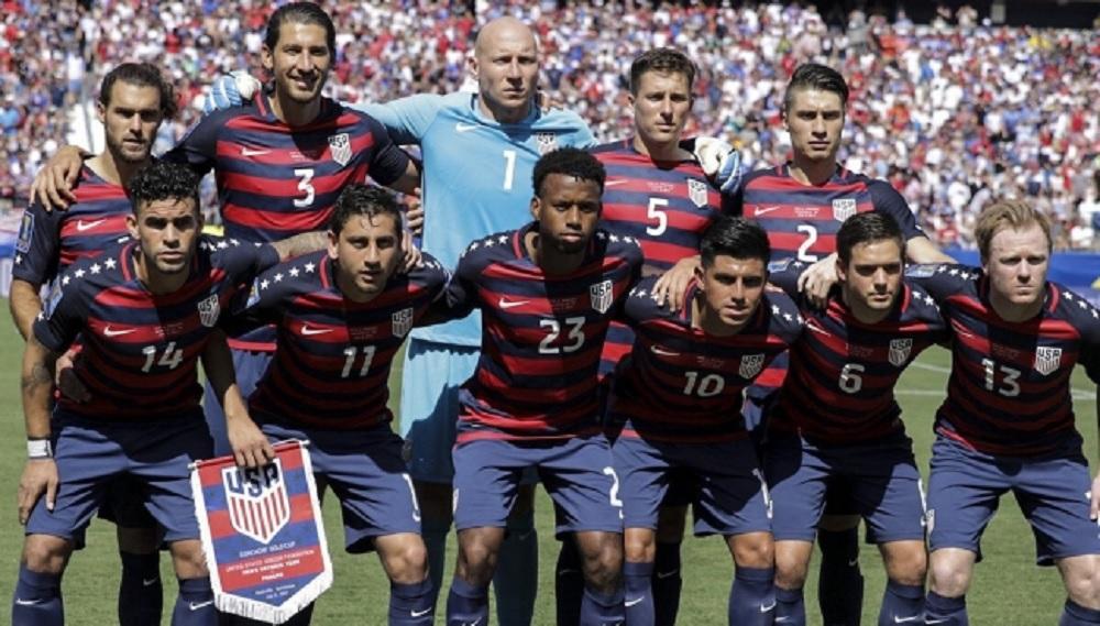 Estados Unidos y Jamaica se juegan supremacía de Concacaf