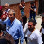 """Venezuela declara al expresidente Fox """"persona no grata"""" a través de tuits"""