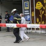 Hombre apuñala a transeúntes en Hamburgo, un muerto y cuatro heridos