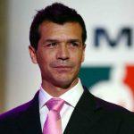 Desempeño de selección mexicana hay que tomarlo con calma: Borgetti