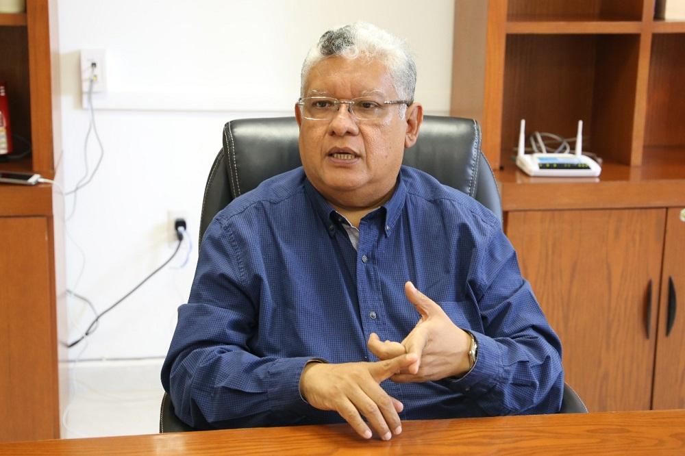 """Solicita Acción Nacional sustituir definitivamente a Jorge """"N"""" de la Fiscalía General del Estado"""