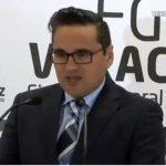 """Duarte no sale de la cárcel, es falso se haya """"caído"""" el proceso en su contra: FGE"""