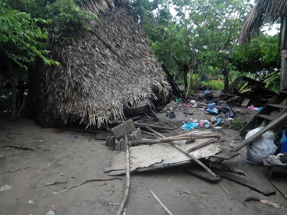 Segob declara fin de la emergencia para 70 municipios de Veracruz