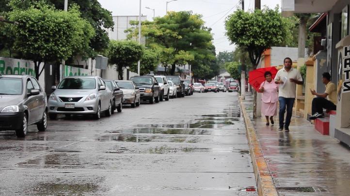 Se esperan condiciones para lluvias y tormentas aisladas en el estado de Veracruz