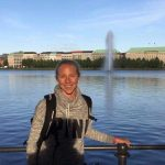 Lista Michelle Flipo para la WTS Hamburgo