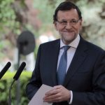 Rajoy pide a catalanes evitar referéndum de independencia
